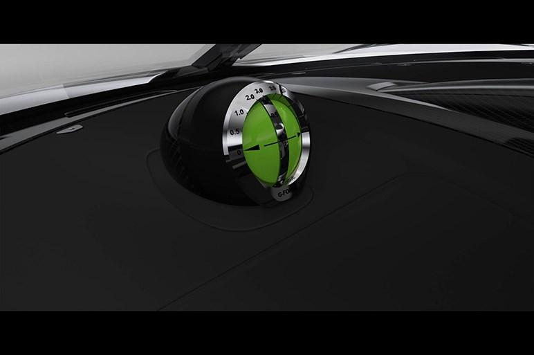 ケーニグセグ、アゲーラRSの後継モデルとなるジェスコを発表。最高出力は1280hp