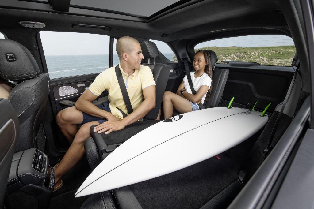 ベンツの元祖SUVがフルモデルチェンジ!──メルセデス・ベンツ新型GLE登場(パリサロン速報)