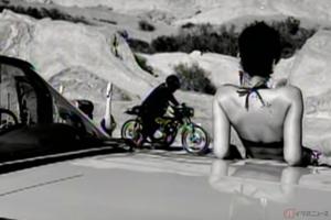 バイクがセクシーを加速させる! リアーナ「Rehab feat. Justin Timberlake」