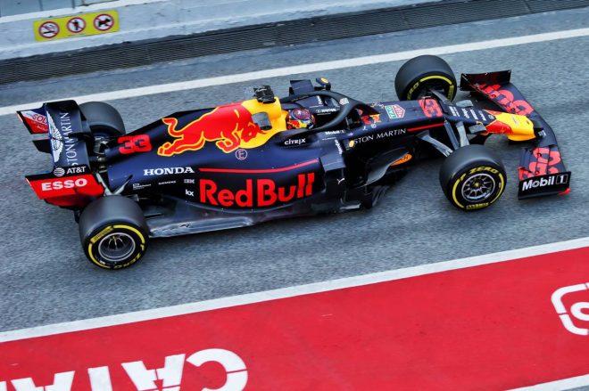 2020年F1プレシーズンテスト2のドライバーラインアップ:ホンダ勢は初日に4人が走行、開幕前の仕上げへ
