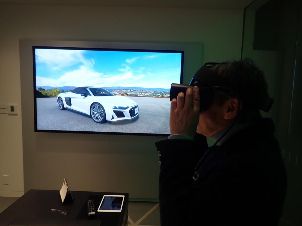 アウディの新感覚ショールーム「Audi City 紀尾井町」はクルマの売り方を変えるか?