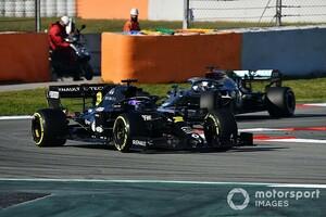 """エンジン禁止は実に愚か……伝説的F1ドライバー、アラン・プロスト、欧州の""""政治""""を痛烈批判"""