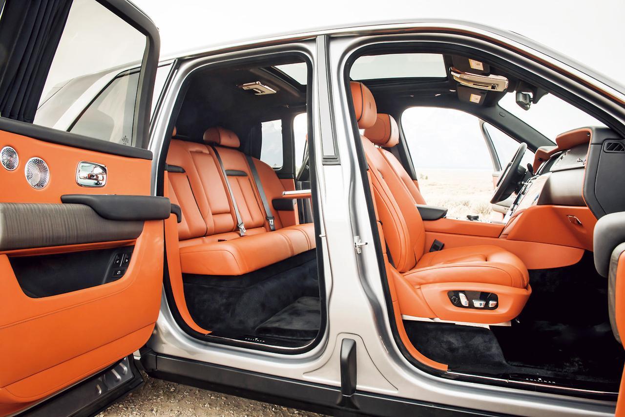 ロールスロイス カリナンはどこへだって快適に行ける現代のスーパーカーだった【スーパーカーファイル】