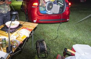 災害時の停電、避難場所としても活躍するクルマの条件とオススメ車種