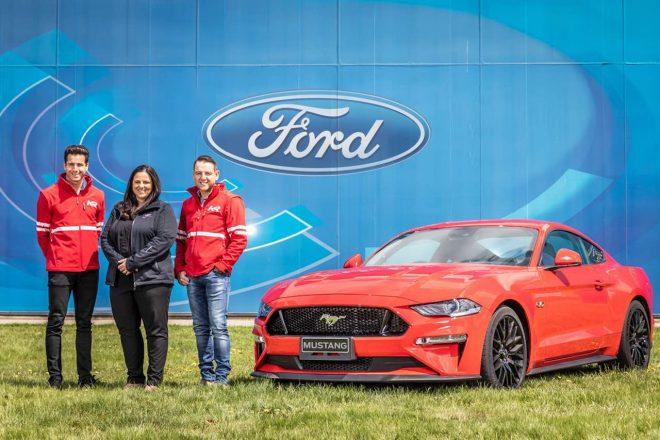 豪州SC:ニッサンで奮闘したケリー・レーシング、2020年はついにフォードへスイッチ