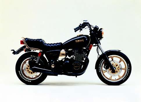 第2世代Z「Z1000Mk-II」も登場!空冷4発に憧れた時代【日本バイク100年史 Vol.017】(1979年)<Webアルバム>