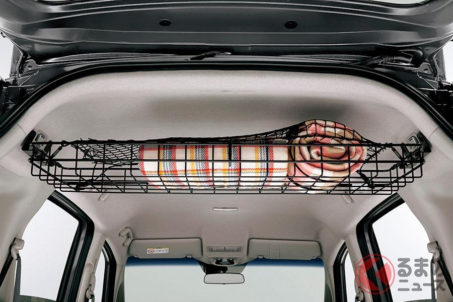 ホンダ新型「フリード」のカスタムパーツ発売! SUV風「クロスター」がよりアクティブに