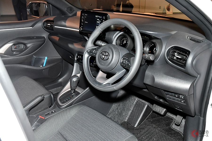 欧州コンパクトを超えた? トヨタ新型「ヤリス」はセグメントリーダーになれるのか