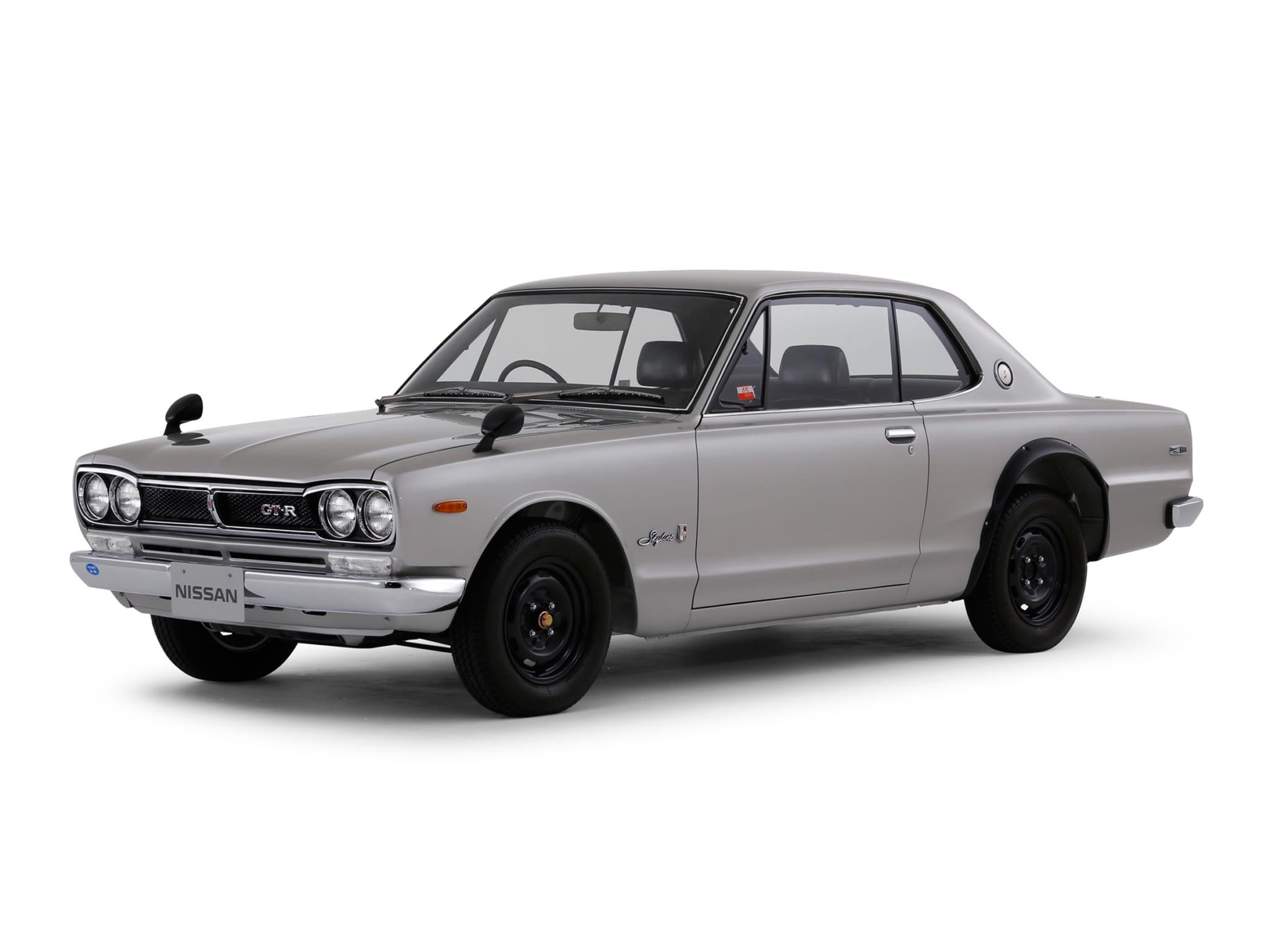 新車価格の5倍6倍はザラ! 約50年も経った初代スカイラインGT-Rの中古が超高額なワケ