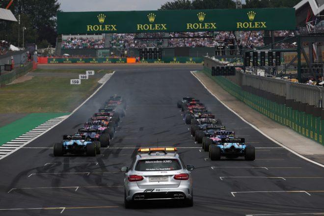 F1がリバースグリッドの予選レース開催を提案も、メルセデスが反対