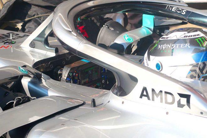 F1 Topic:メルセデスの『DAS』システムは合法。FIAは詳細語らずも、安全性への懸念なし