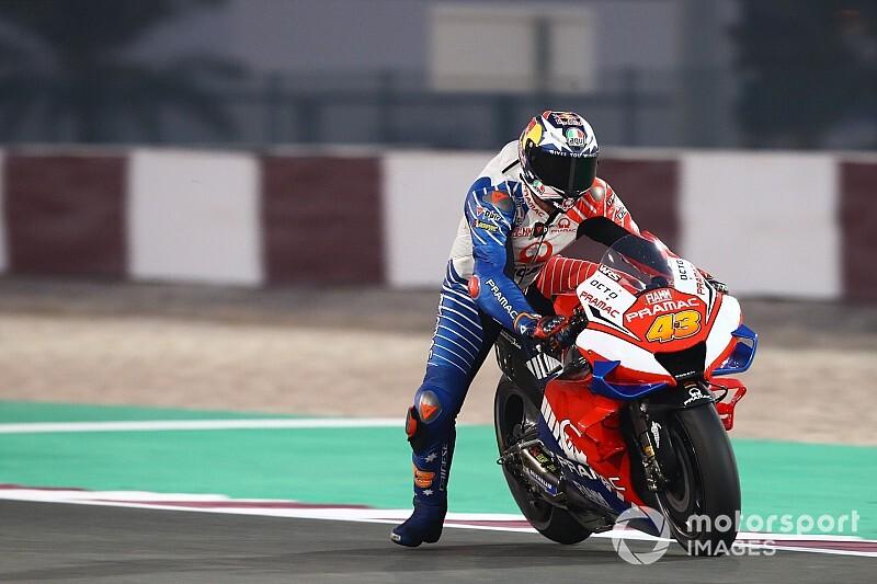 """【MotoGP】タイトル挑戦への助けに? ドゥカティ、加速改善目指し""""走行中""""の車高制御へ着手"""