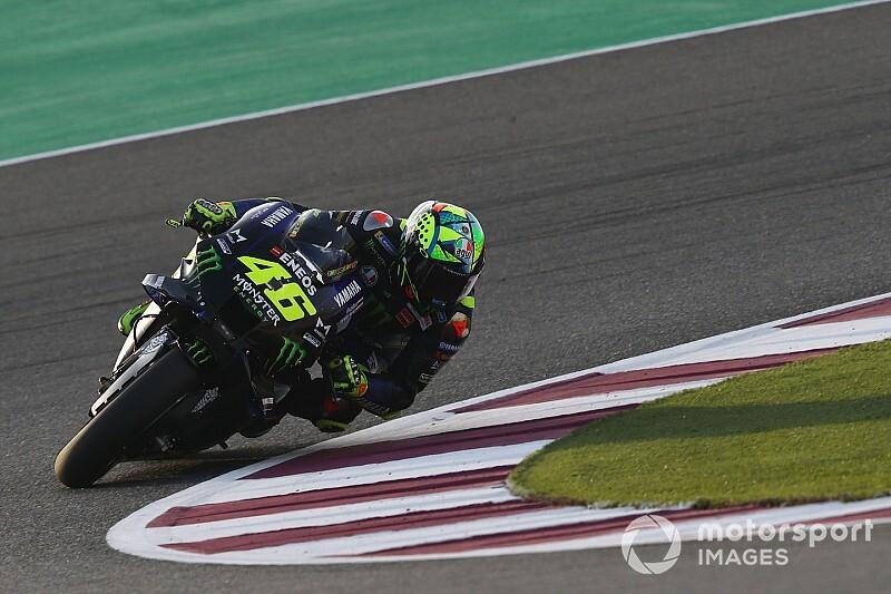 """【MotoGP】「優勝にはあと""""ちょっと""""足りない」バレンティーノ・ロッシ、2020年は久しぶりの優勝なるか?"""