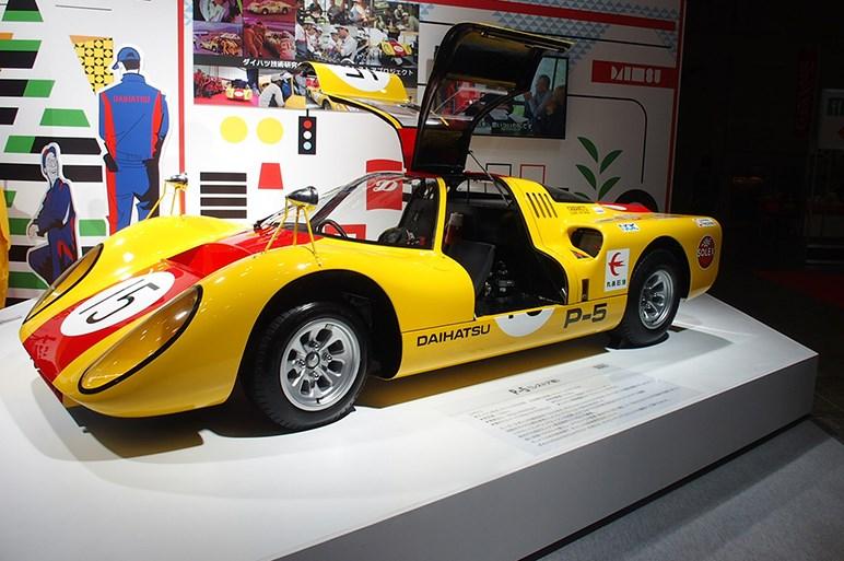 東京オートサロンにて思う。国産スポーツカーはこのまま衰退~滅亡へと向かうのか
