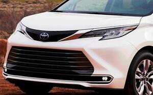 なぜトヨタは超高級ミニバン レクサスLMと北米専売ミニバン シエナを日本で販売しないのか?