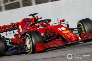 逆境のフェラーリ、F1開幕戦オーストリアでギヤボックスとエンジンをアップデートか