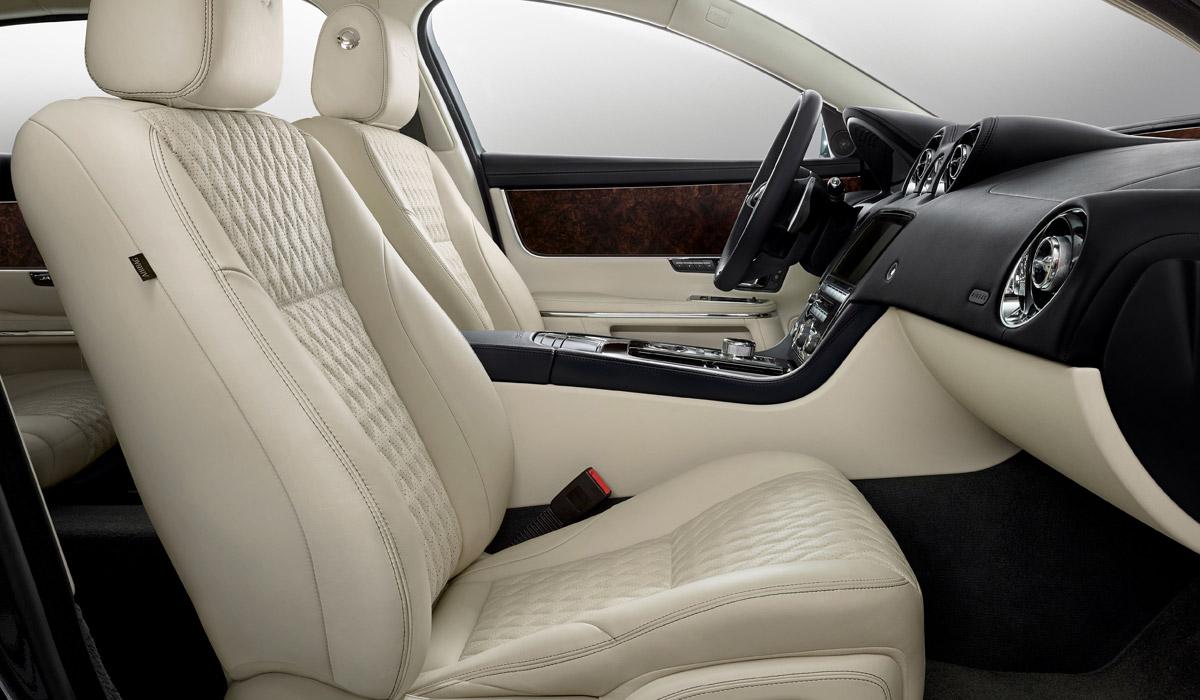 ジャガー「XJ」2019年モデル受注開始、50周年記念の特別モデル「XJ50」「XJ SPORT & LUXURY」追加