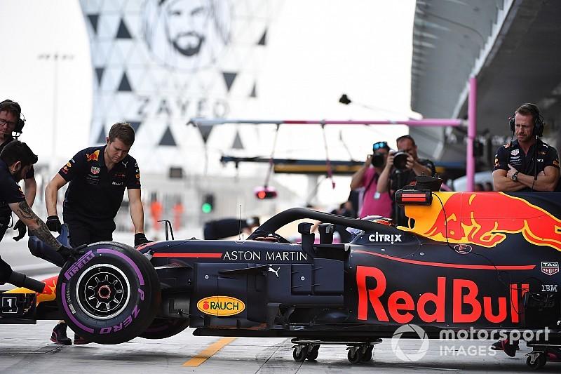 """レッドブルが考える""""ル・マン挑戦""""のシナリオ。2021年のF1に失望したら……F1から撤退しアストンマーチンとタッグ?"""