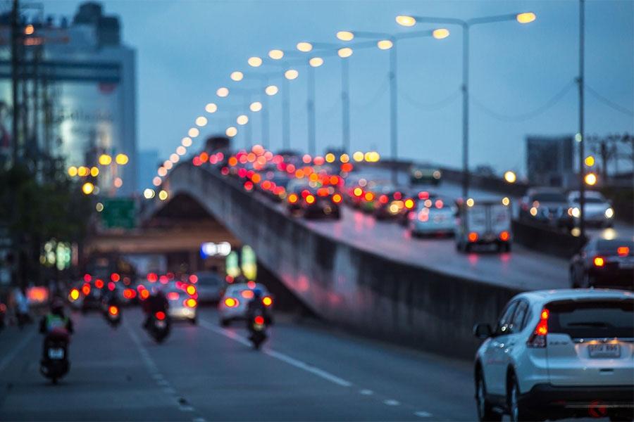 AI技術が渋滞を予測? NEXCO東日本による近未来の渋滞予報とは
