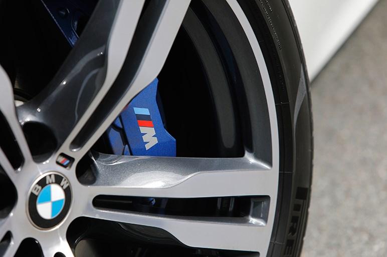 6シリーズグランツーリスモ試乗 4輪エアサスのリゾートエクスプレス