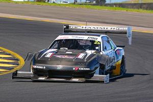 元マクラーレンのレースエンジニアが「S13シルビア」をイジるとこうなる!