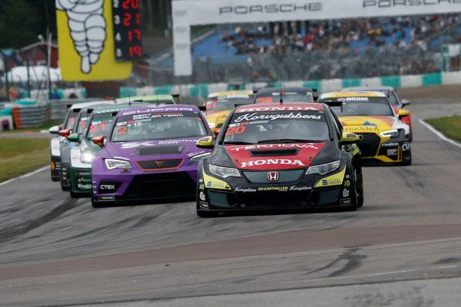 STCC:2020年改訂版カレンダーは4戦に減少、夏の終わりから全レース無観客で開催へ