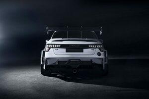 VWを走らせてきたTeamwork Motorsport、TCRアジアとチャイナでLynk&Co 03を初投入