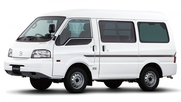 超名門商用車マツダ ボンゴ終了 89年続いた商用車独自開発からなぜ「いま」撤退?