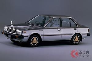日本ではイマイチ不人気車!? 小さな高級車を目指した車5選