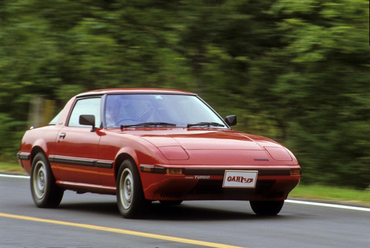 勝手に賞賛! 20世紀に誕生した世界に誇れる偉大すぎる日本車5選+α