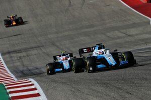 ラッセル、クビサに予選で全勝も「レースでは苦戦させられた」