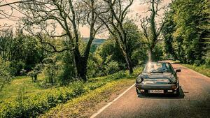 存在すべきではないポルシェ 911、その正体はエルンスト・フールマンが所有していた先行開発車両だった