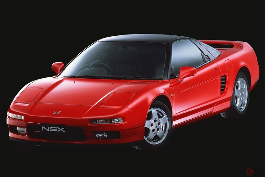 日産「GT-R」にトヨタ「セルシオ」が登場! 平成元年を彩った名車5選