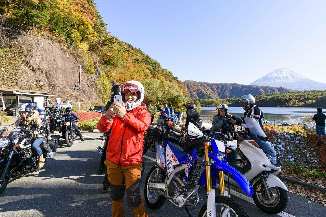 親子で楽しむバイクはサイコー! こんな光景見たことないよ!つるの剛士×バイク王『#パパツー』イベント初開催!!