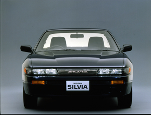 日産 S13型シルビアは運転の仕方と楽しさを教えてくれた先生のようなクルマ!