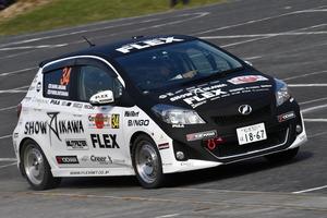 WRCラリー参戦マシンは競技用車両なのに、ナンバープレートが付いている理由