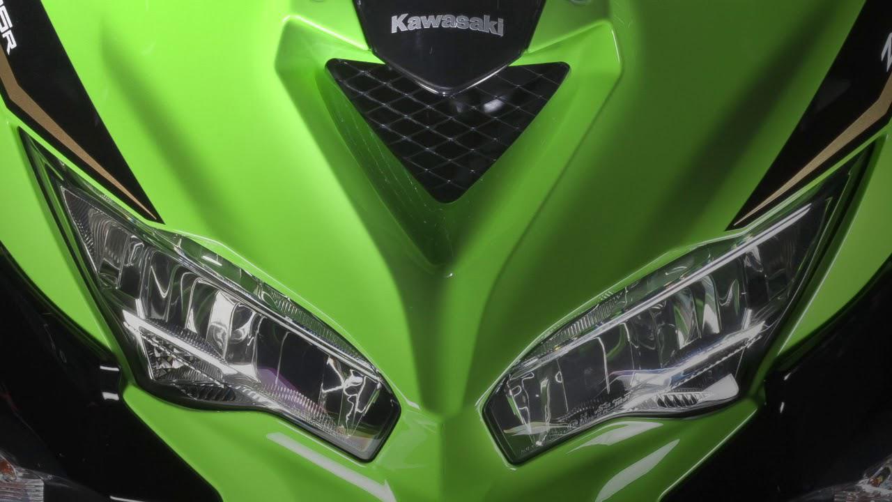 カワサキ「Ninja ZX-25R」の情報はYouTubeチャンネル〈Kawasaki Indonesia〉がおすすめ!