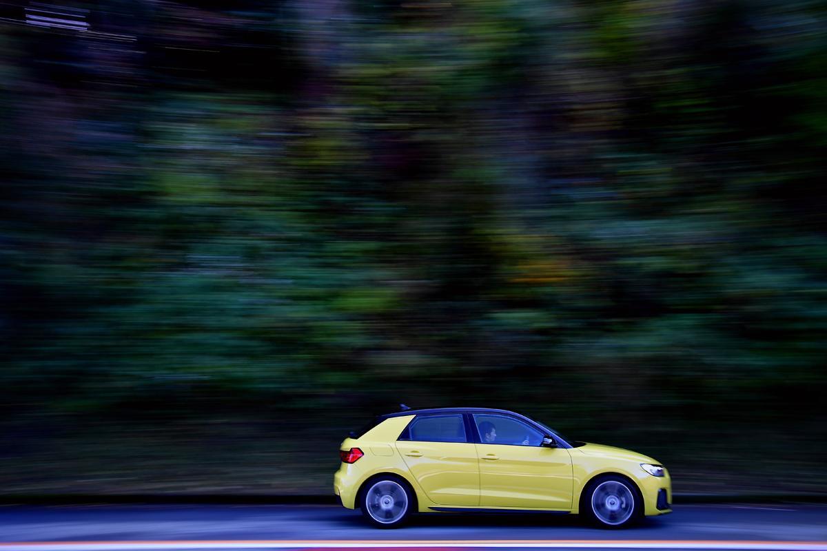 【試乗】新型アウディA1が魅せるひとクラス上の走りと世界感に初代S1オーナーも納得!