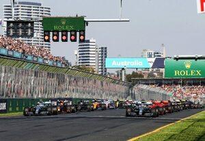 ピレリ、2020年F1序盤4戦のタイヤ選択を発表