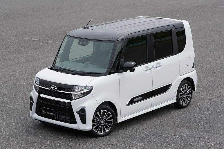 新型Nワゴン、タントが注目集める。メルセデス新型コンパクトSUVも登場【6月の人気記事ベスト5】