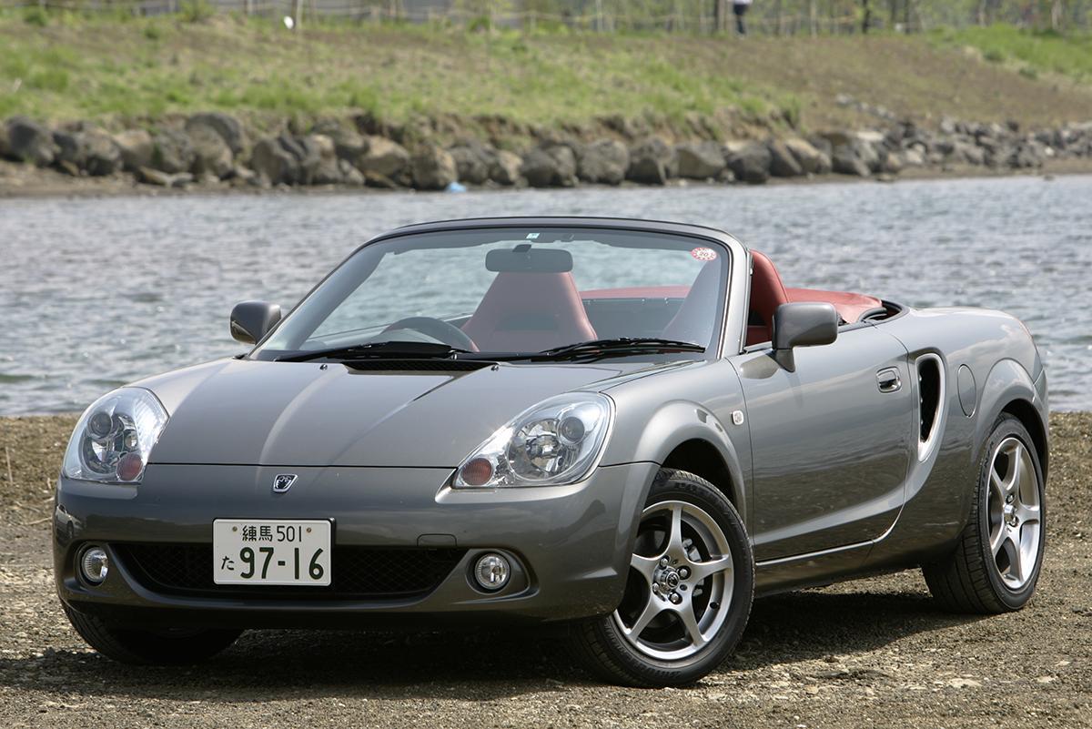 貧乏な若手はコレに乗れ! 予算50万円で激熱の走りが可能な中古スポーツカー3選