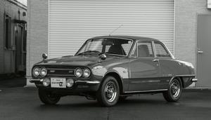 ベレット2000GTRの真実 名車再考 いすゞ・ベレットGTR Chapter2 再録MotorFan Road TEST(1970年3月号)