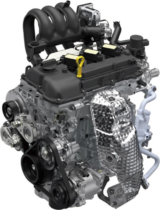 スズキ・ワゴンRがマイナーチェンジ! 新開発エンジン&CVT搭載で走行性能と燃費を向上
