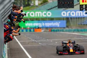 次戦に膨らむ期待、イギリスGPでの終盤の追い上げにホンダのドライバー勢は確かな手応え!【モータースポーツ】