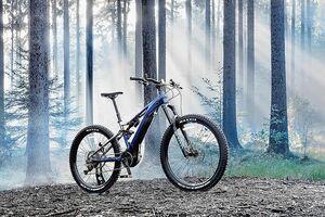 ヤマハ発動機、スポーツ電動アシスト自転車の旗艦モデル「YPJ-MTプロ」 66万円で9月発売