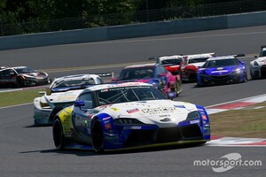 【スーパーGT】バーチャルレースの熱戦再び! SGT × GTS スペシャルレース第2戦が8月7日19時に公式YouTubeでプレミア公開