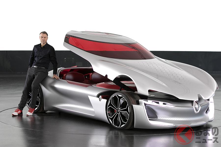 新型「208」のデザインも担当! プジョーのチーフデザイナーがルノーに電撃移籍