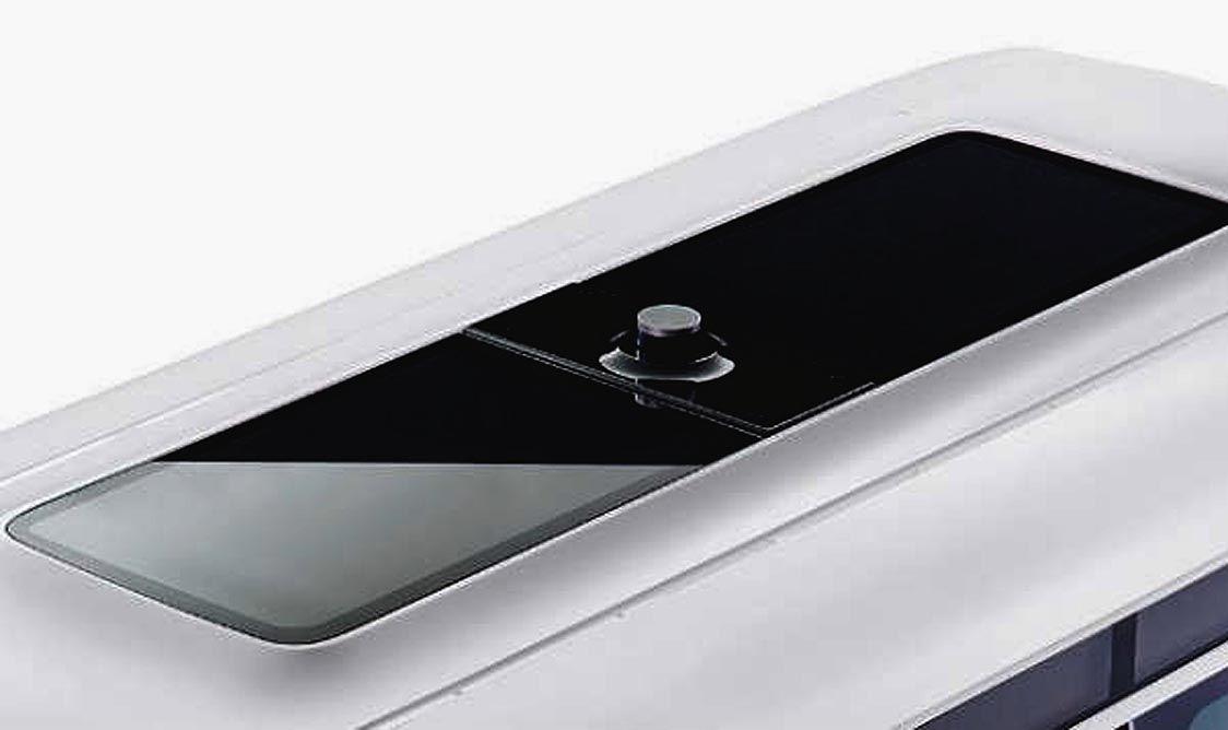 カネカ、高性能太陽電池がトヨタ「eパレット」に採用