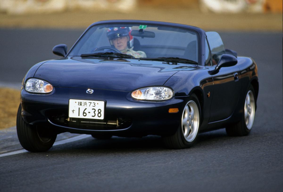 平成スポーツカーの高騰が続くなかで「100万円」で手に入るお買い得モデル5選!