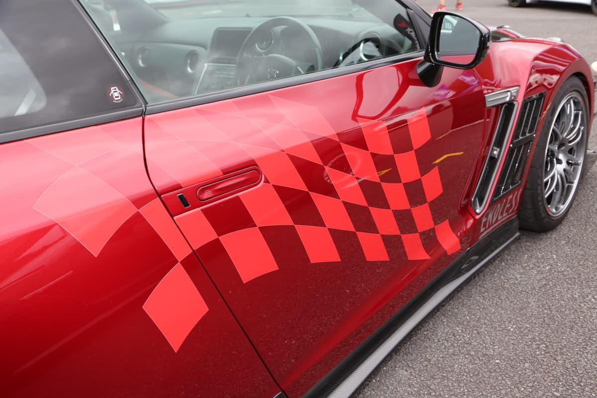 日産GT-RをGTマシンやスーパーカー風にする外装カスタマイズ4選